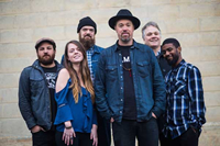 Book Eric Krasno Band for your next corporate event, function, or private party.