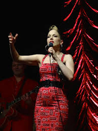 Book Imelda May for your next corporate event, function, or private party.