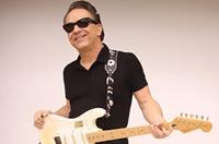 Book Jimmie Vaughan & The Tilt-a-Whirl Band for your next corporate event, function, or private party.