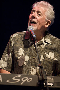 Book John Mayall for your next corporate event, function, or private party.
