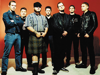 Book Dropkick Murphys for your next corporate event, function, or private party.