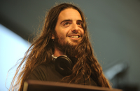 Book Bassnectar for your next corporate event, function, or private party.