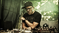 Book Gramatik for your next corporate event, function, or private party.