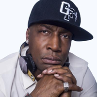 Book Grandmaster Flash for your next corporate event, function, or private party.