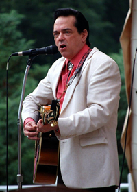 Book Johnny Cash Experience for your next corporate event, function, or private party.