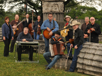 Book The Time Jumpers for your next corporate event, function, or private party.