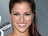 Book Cassadee Pope for your next corporate event, function, or private party.