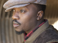 Book Anthony Hamilton for your next corporate event, function, or private party.