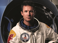 Hire Felix Baumgartner as