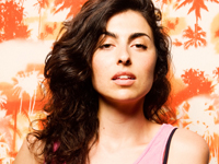 Book Anna Lunoe for your next corporate event, function, or private party.