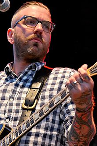 Book Dallas Green for your next corporate event, function, or private party.