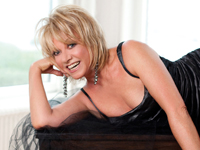 Book Elaine Paige for your next corporate event, function, or private party.