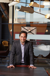 Book Josh Linkner for your next corporate event, function, or private party.