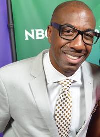 Book J. B. Smoove for your next corporate event, function, or private party.