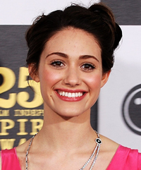 Book Emmy Rossum for your next corporate event, function, or private party.