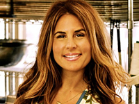 Book Stella Metsovas for your next corporate event, function, or private party.