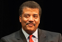 Hire Neil deGrasse Tyson as