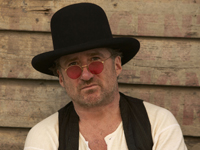 Book Jon Cleary for your next corporate event, function, or private party.