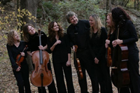 Book Barton Strings for your next corporate event, function, or private party.