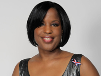 Book Roslyn M. Brock for your next corporate event, function, or private party.