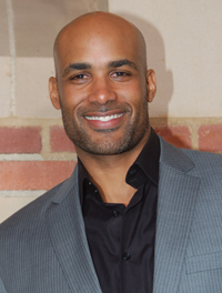Book Boris Kodjoe for your next corporate event, function, or private party.