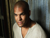 Book Amaury Nolasco for your next corporate event, function, or private party.