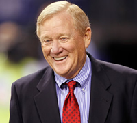 Book Bill Polian for your next corporate event, function, or private party.