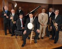 Book Don Vappie's Creole Serenaders for your next corporate event, function, or private party.