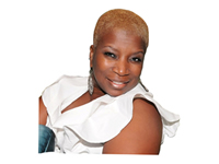 Book Gina Brown for your next corporate event, function, or private party.
