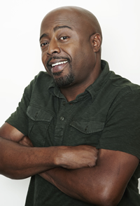 Book Donnell Rawlings for your next corporate event, function, or private party.