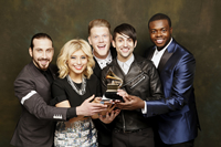 Book Pentatonix for your next corporate event, function, or private party.