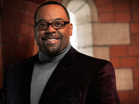 Book Kurt Carr And The Kurt Carr Singers for your next corporate event, function, or private party.