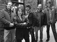 Book The Steeldrivers for your next corporate event, function, or private party.