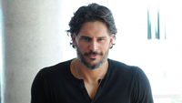 Book Joe Manganiello for your next corporate event, function, or private party.