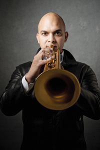 Book Irvin Mayfield And The New Orleans Jazz Orchestra for your next corporate event, function, or private party.