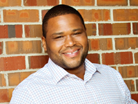 Hire Anthony Anderson as