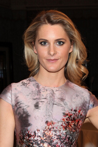 Book Kinvara Balfour for your next corporate event, function, or private party.