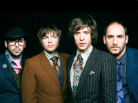 Book OK Go for your next corporate event, function, or private party.