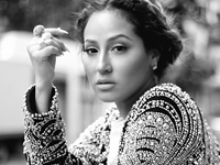 Book Adrienne Bailon for your next corporate event, function, or private party.