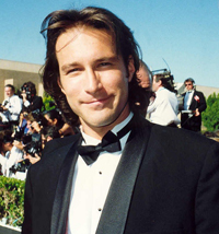 Book John Corbett for your next corporate event, function, or private party.