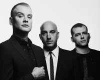 Book Alkaline Trio for your next corporate event, function, or private party.