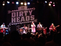 Book The Dirty Heads for your next corporate event, function, or private party.