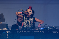 Book DJ Bl3nd for your next corporate event, function, or private party.