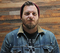 Book Dustin Kensrue for your next corporate event, function, or private party.