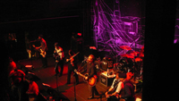 Book Flogging Molly for your next corporate event, function, or private party.