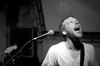 Book Kevin Devine for your next corporate event, function, or private party.