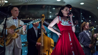 Book Jennifer Keith Quintet for your next corporate event, function, or private party.