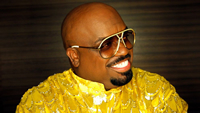 Book CeeLo/Cee Lo Green for your next corporate event, function, or private party.