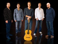 Book The Rippingtons for your next corporate event, function, or private party.