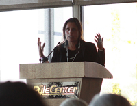Book Winona LaDuke for your next corporate event, function, or private party.